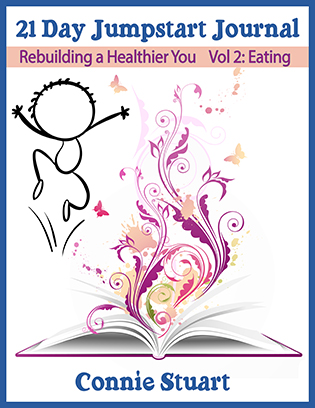 Jumpstart Journal: Healthy Eating