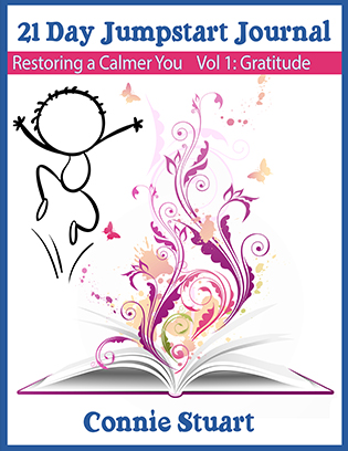 Jumpstart Journal: Gratitude