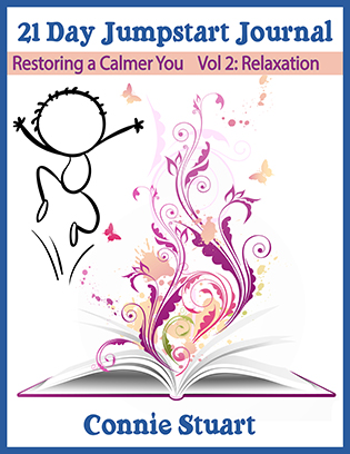 Jumpstart Journal: Relaxation