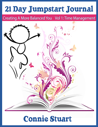 Jumpstart Journal: Time Management