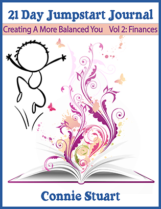 Jumpstart Journal: Finances